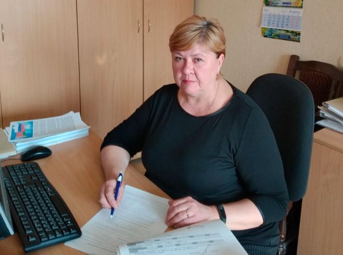 Светлана Василюк, главный технолог Филиал №3 «Минский КСИ» ОАО «Белорусский цементный завод»