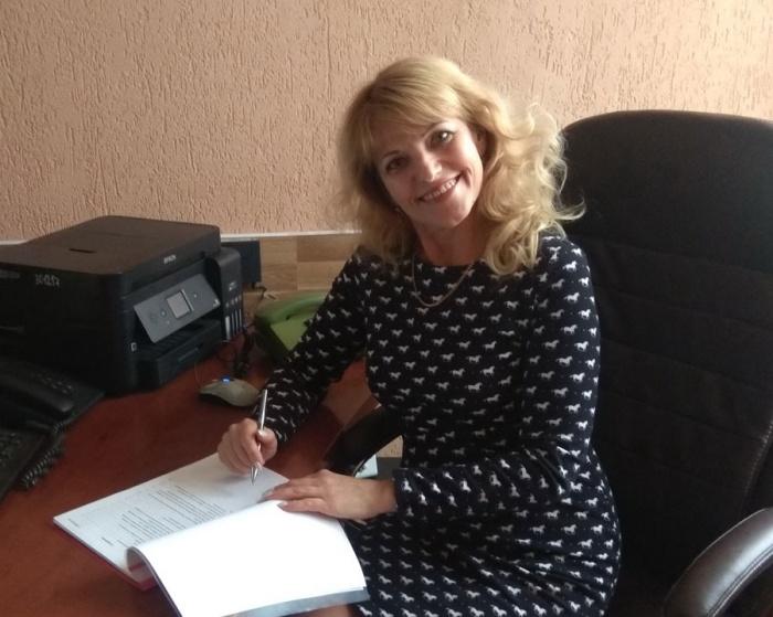 Блажко Юлия Адольфовна, начальник отдела менеджмента качества ОАО «Белорусский цементный завод»